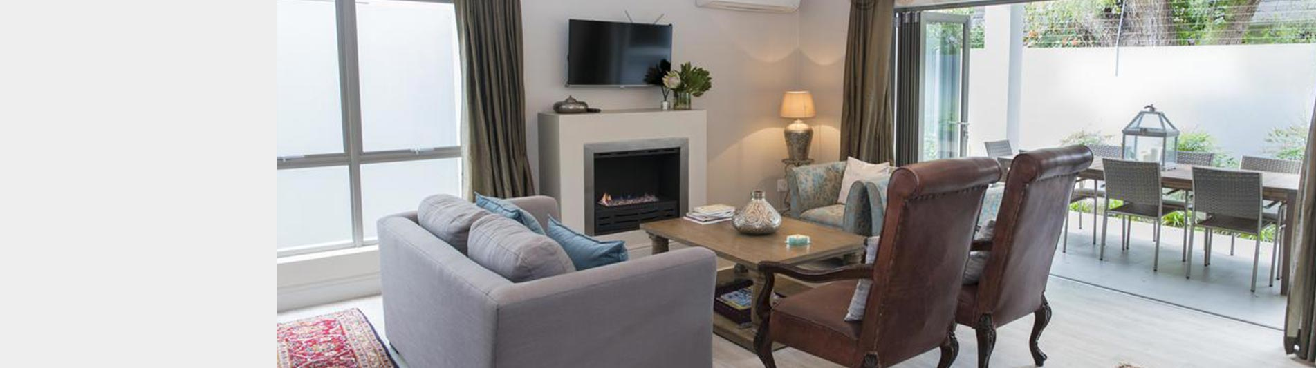 Luxury Apartments - La Gratitude