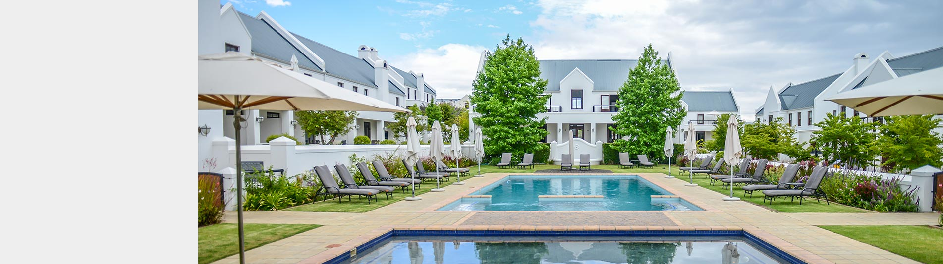 Collection Luxury Apartments - De Zalze